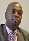 Profile picture: Msimanga, Mr ST