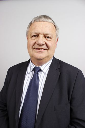 Profile picture: Mulder, Dr PW