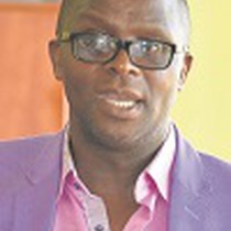 Profile picture: Ndamase, Ms P