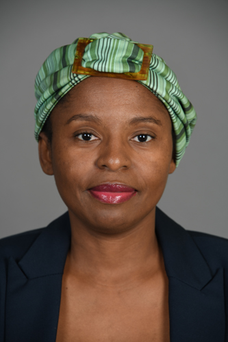 Ntshavheni, Ms KPS
