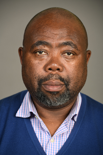 Profile picture: Nxesi, Mr TW