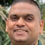Profile picture: Pillay, Mr KB