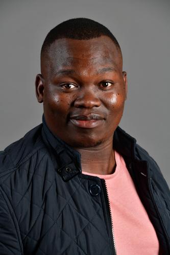 Profile picture: Seitlholo, Mr IS