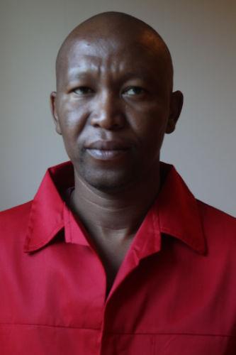 Profile picture: Tlhaole, Mr L S