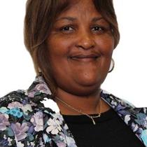 Profile picture: Davids, Ms S