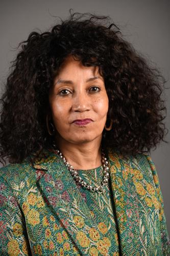Profile picture: Sisulu, Ms LN
