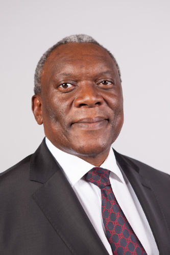 Profile picture: Cwele, Dr SC