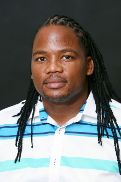 Profile picture: Sibiya, Mr NM