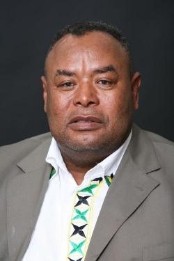 Profile picture: Ntuli, Mr Z