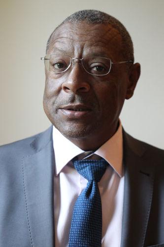 Profile picture: Manyoni, Mr T M