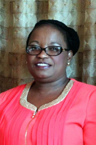 Profile picture: Chiloane, Ms TD