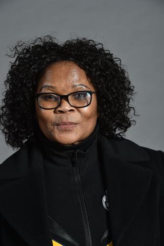Profile picture: Tshwete, Ms P