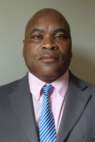 Profile picture: Maphanga, Mr W B