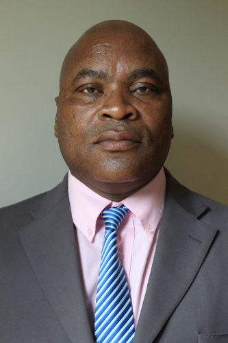 Profile picture: Maphanga, Mr W B