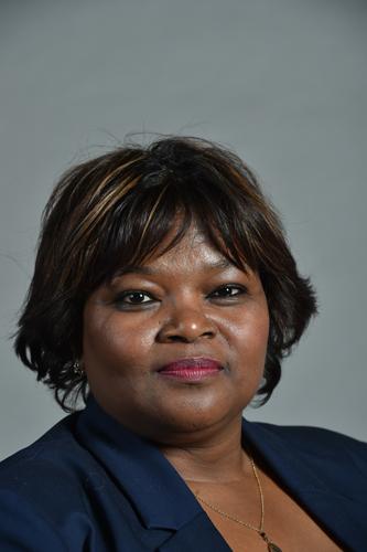 Profile picture: Zungu, Ms TRM